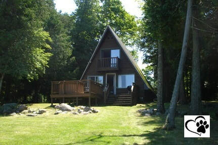 Drummond Island Vacation Homes