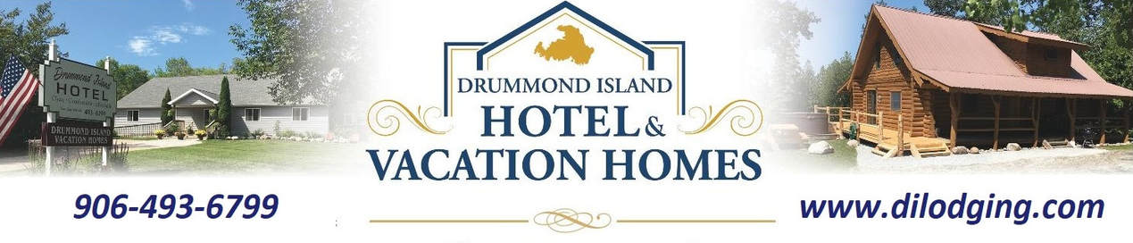 Drummond Island Hotel & Vacation Homes